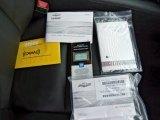 2011 Chevrolet Silverado 1500 LTZ Extended Cab 4x4 Books/Manuals
