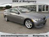 2011 Space Gray Metallic BMW 3 Series 335i Coupe #56481239