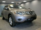 2009 Nissan Murano S AWD Data, Info and Specs