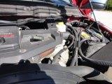 2007 Dodge Ram 3500 Laramie Quad Cab 6.7 Liter OHV 24-Valve Turbo Diesel Inline 6 Cylinder Engine
