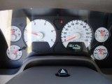 2007 Dodge Ram 3500 Laramie Quad Cab Gauges