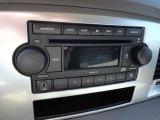 2007 Dodge Ram 3500 Laramie Quad Cab Audio System