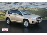 2011 Sandy Beach Metallic Toyota RAV4 V6 4WD #56481029