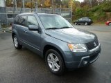 2007 Suzuki Grand Vitara Azure Grey Metallic