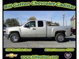 2012 Silver Ice Metallic Chevrolet Silverado 1500 LS Extended Cab 4x4 #56514397