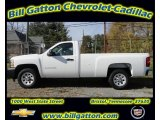 2012 Summit White Chevrolet Silverado 1500 Work Truck Regular Cab #56514396