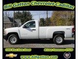 2012 Summit White Chevrolet Silverado 1500 Work Truck Regular Cab 4x4 #56514395