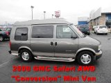 2000 GMC Safari AWD Conversion Van