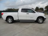 2012 Toyota Tundra SR5 TRD Double Cab Data, Info and Specs