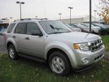 2012 Ingot Silver Metallic Ford Escape XLT V6 4WD #56514126
