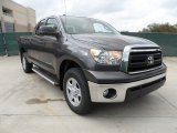 2012 Magnetic Gray Metallic Toyota Tundra Double Cab 4x4 #56513863