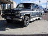 Chevrolet Suburban 1990 Data, Info and Specs