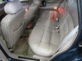 1992 Lincoln Continental Interiors