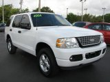 2004 Oxford White Ford Explorer XLT #56514343