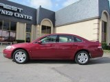 2006 Sport Red Metallic Chevrolet Impala LT #56514067