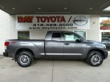 2012 Toyota Tundra TRD Rock Warrior Double Cab 4x4