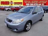 2007 Cosmic Blue Metallic Toyota Matrix XR #56514210