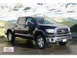 2012 Black Toyota Tundra SR5 TRD CrewMax 4x4 #56513669