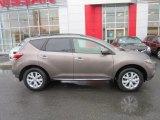 2012 Nissan Murano Tinted Bronze