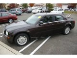 2005 Brilliant Black Crystal Pearl Chrysler 300  #56513921