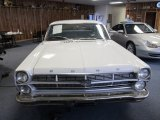 1966 Ford Fairlane Wimbledon White