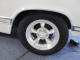 Ford Fairlane Wheels and Tires