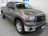 2010 Pyrite Brown Mica Toyota Tundra Double Cab 4x4 #56564291