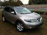 2009 Tinted Bronze Metallic Nissan Murano SL #56564265
