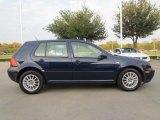 Volkswagen Golf 2005 Data, Info and Specs