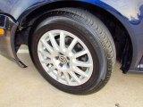 Volkswagen Golf 2005 Wheels and Tires