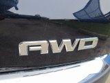 GMC Acadia 2007 Badges and Logos
