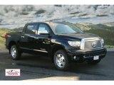 2012 Black Toyota Tundra Limited CrewMax 4x4 #56563896