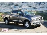 2012 Magnetic Gray Metallic Toyota Tundra CrewMax 4x4 #56563895