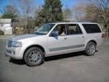 2007 Light French Silk Metallic Lincoln Navigator L Ultimate 4x4 #56610391