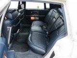1992 Cadillac Brougham Interiors