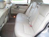 1999 Lincoln Town Car Interiors