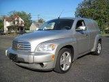 2007 Chevrolet HHR LT Panel Data, Info and Specs