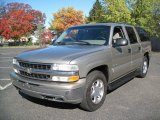 Chevrolet Suburban 2000 Data, Info and Specs