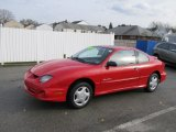 2002 Pontiac Sunfire SE Coupe