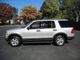 2003 Silver Birch Metallic Ford Explorer XLT 4x4 #56610379