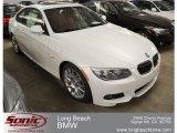 2012 Mineral White Metallic BMW 3 Series 328i Coupe #56609847