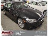 2012 Black Sapphire Metallic BMW 3 Series 328i Convertible #56609844