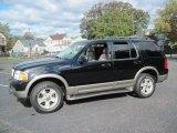 2003 Black Ford Explorer Eddie Bauer 4x4 #56610355