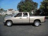 2002 Light Almond Pearl Dodge Ram 1500 SLT Quad Cab #56610343