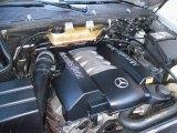 2003 Mercedes-Benz ML Engines