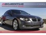 2008 Sparkling Graphite Metallic BMW 3 Series 335i Convertible #56610644