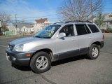 2004 Pewter Hyundai Santa Fe  #56610230