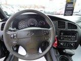 2004 Chevrolet Monte Carlo Intimidator SS Steering Wheel