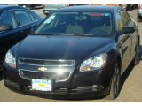 2012 Black Granite Metallic Chevrolet Malibu LT #56609685
