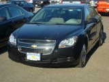 2012 Black Granite Metallic Chevrolet Malibu LS #56609682